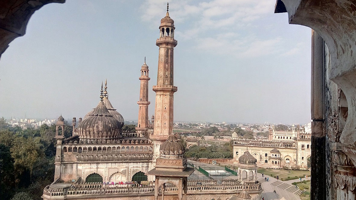 Lucknow-things to do in lucknow