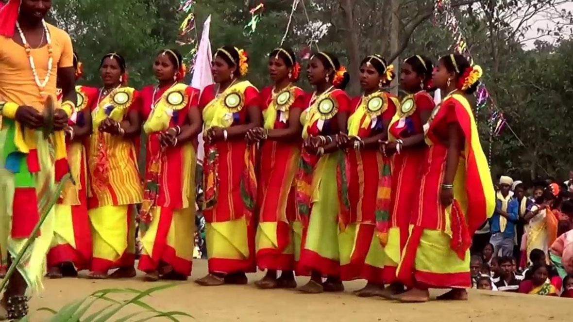 approved folk & tribal dances