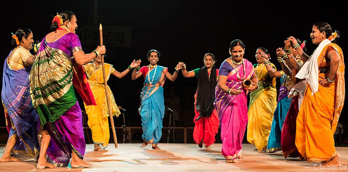 Fugdi Dance Of Goa