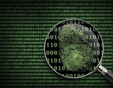 os fingerprinting
