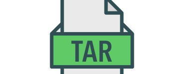 tar image