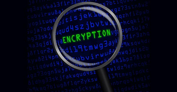 Encrypt and Decrypt Images Using Python - The Hackr