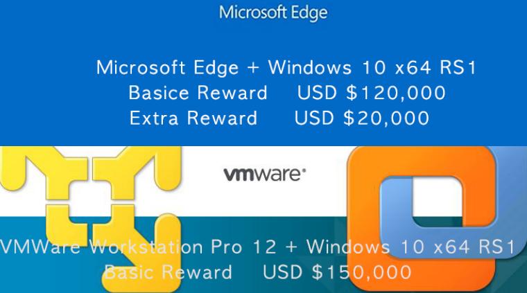 microsoft edge hacked