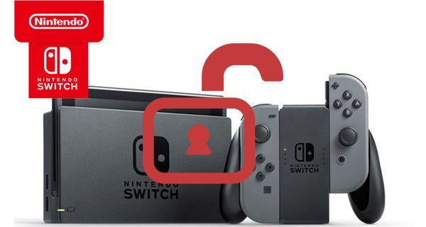 nintendo switch hacked games