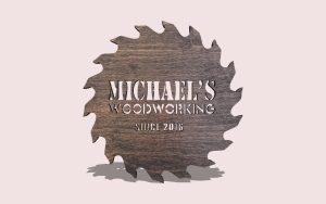 Wood Workshop Sign Downloadable Scroll Saw Pattern The Holz Brothers