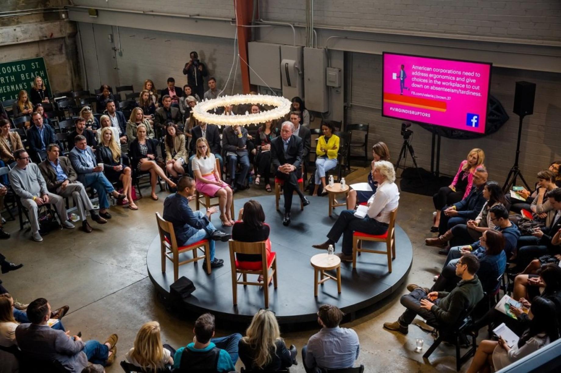 Richard Branson on Shinola and The Dignity of Work