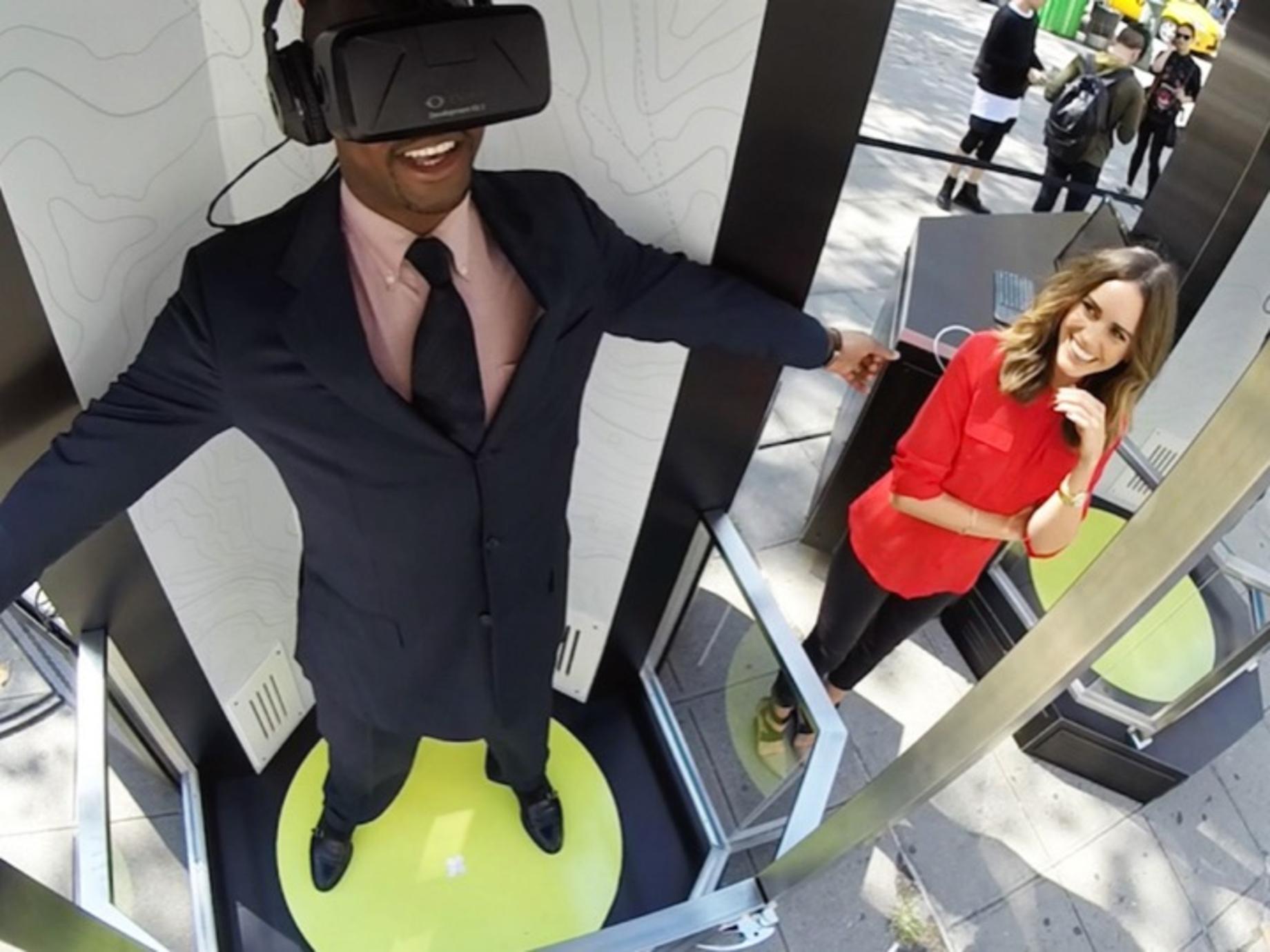 Oculus and Cardboard Lead the VR Marketing Revolution