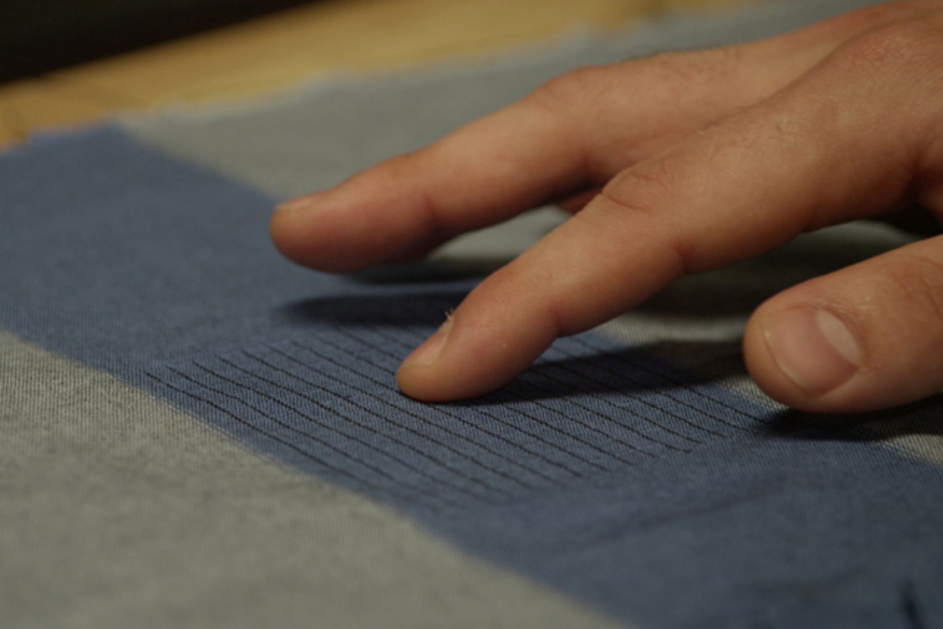 Google and Levi's Are Turning 'The Garment Into the Platform'