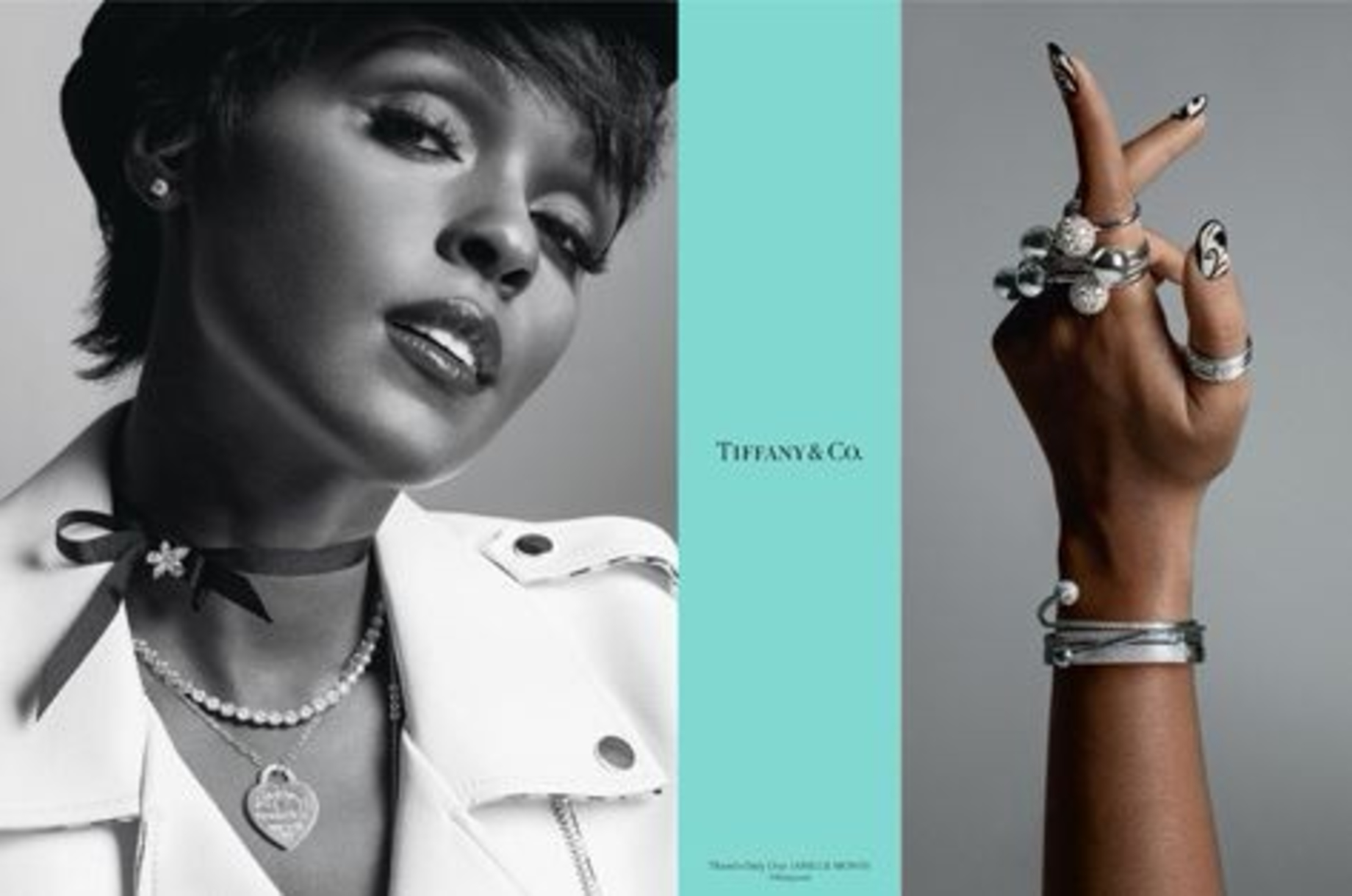Tiffany & Co. Celebrates Individual Style in Fall 2017 Campaign