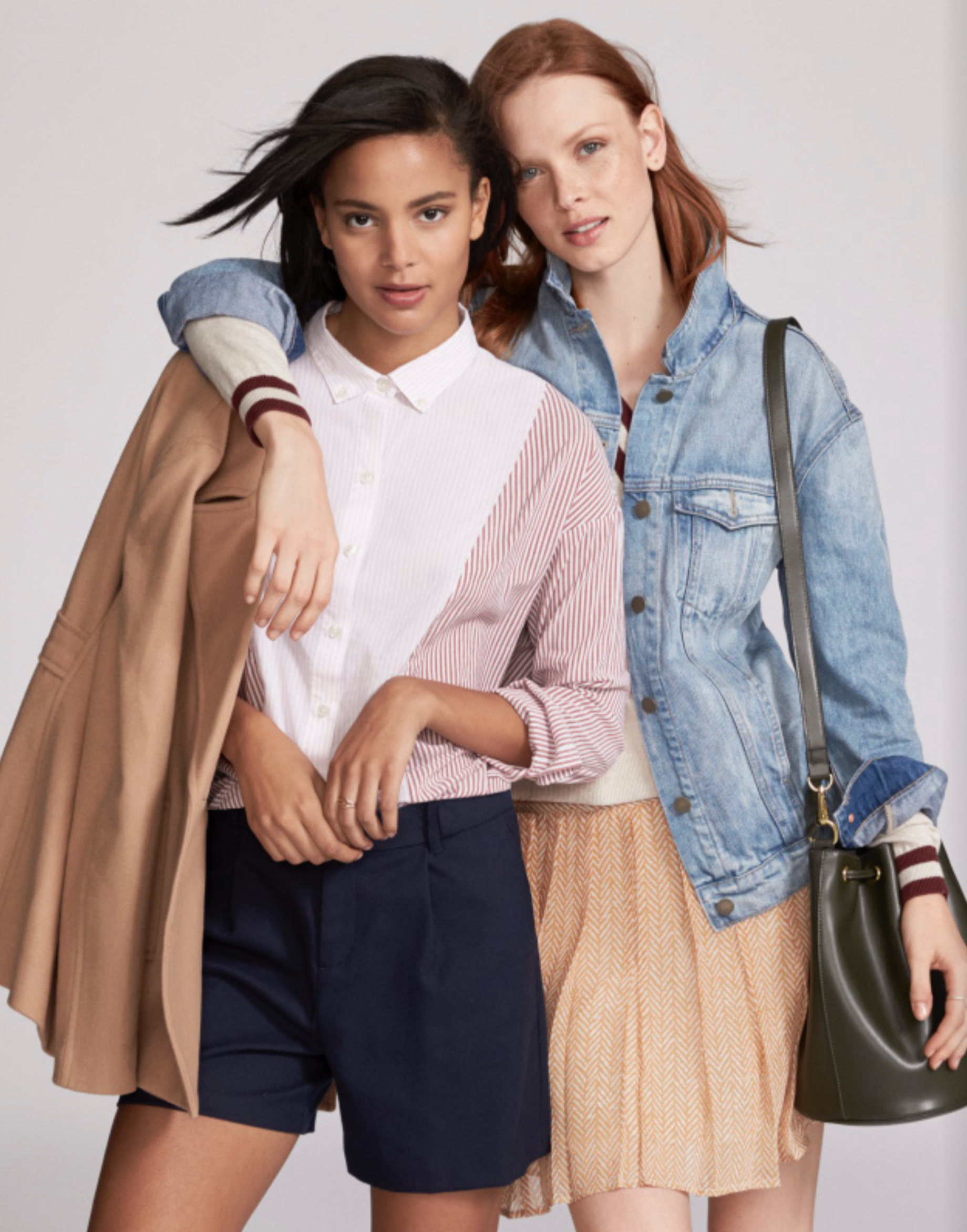 Old Navy's Second Wind