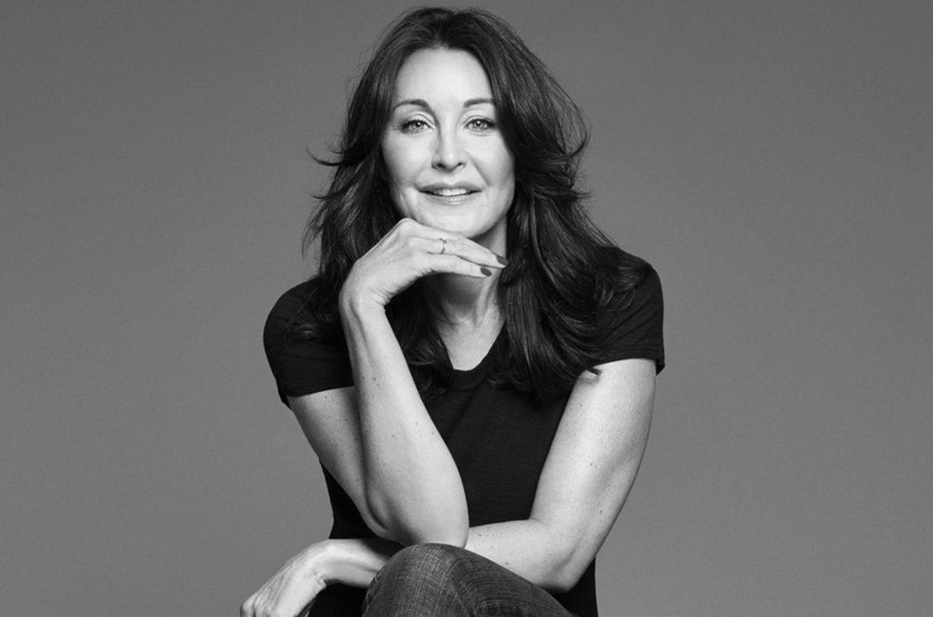 Tamara Mellon Takes the Lead on Women's Equality