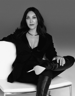 Jimmy Choo Founder Tamara Mellon: On Why Workplaces Need To Pay Up
