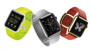 The First Apple Watch Reviews Are In