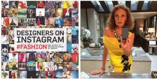 The CFDA Documents Fashion's Love Affair with Instagram