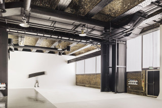As Part of Their Continuing Fashion Strategy, Amazon Opens Massive London Photography Studio