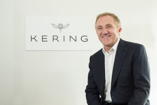 Kering Looks to the Future with Sustainability Initiatives