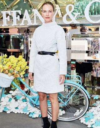 Tiffany & Co. Just Hosted A Real-Life Breakfast At Tiffany's