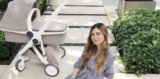 NASIBA ADILOVA'S FAVORITE ORGANIC BABY PRODUCTS