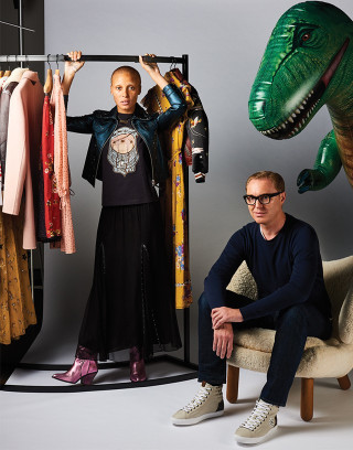 The Coach Revolution: Stuart Vevers on the Brand's Transformation