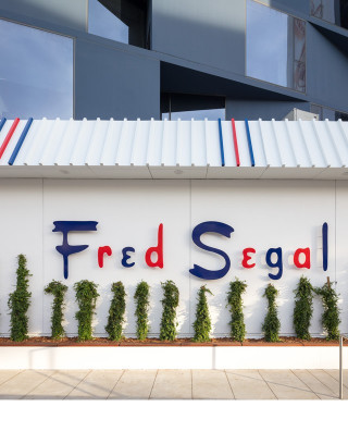 Fred Segal Cements Its Place as LA's Most Iconic Store