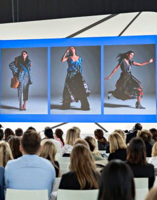 Karen Harvey: The Woman Bringing Fashion and Tech Together