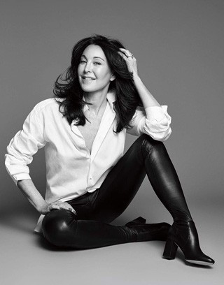 Tamara Mellon Takes the Lead on Women's Equality