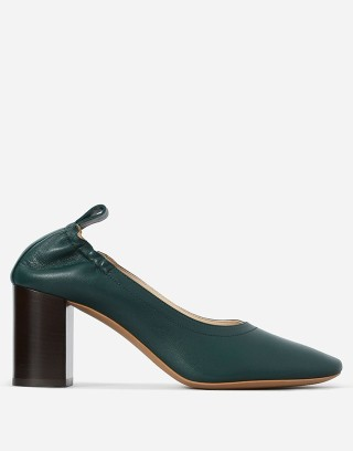 Everlane has released a follow-up to its cult-favorite Day Heel