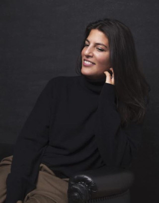 Rosie Assoulin: A female designer infiltrates fashion's 'boy wonder' club