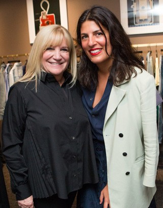 INDX's Fashionable Launch at The Webster