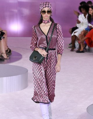 Kate Spade New York Spring 2019 Ready-to-Wear Collection
