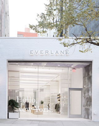 Everlane Opened a Store and I'm Terrified of Its Appeal