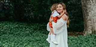 BEING MAMA: NASIBA ADILOVA