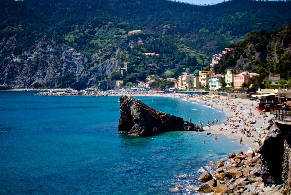 Giro Italia - 2015 May 15 - Liguria - Terrarossa-Cinqueterre