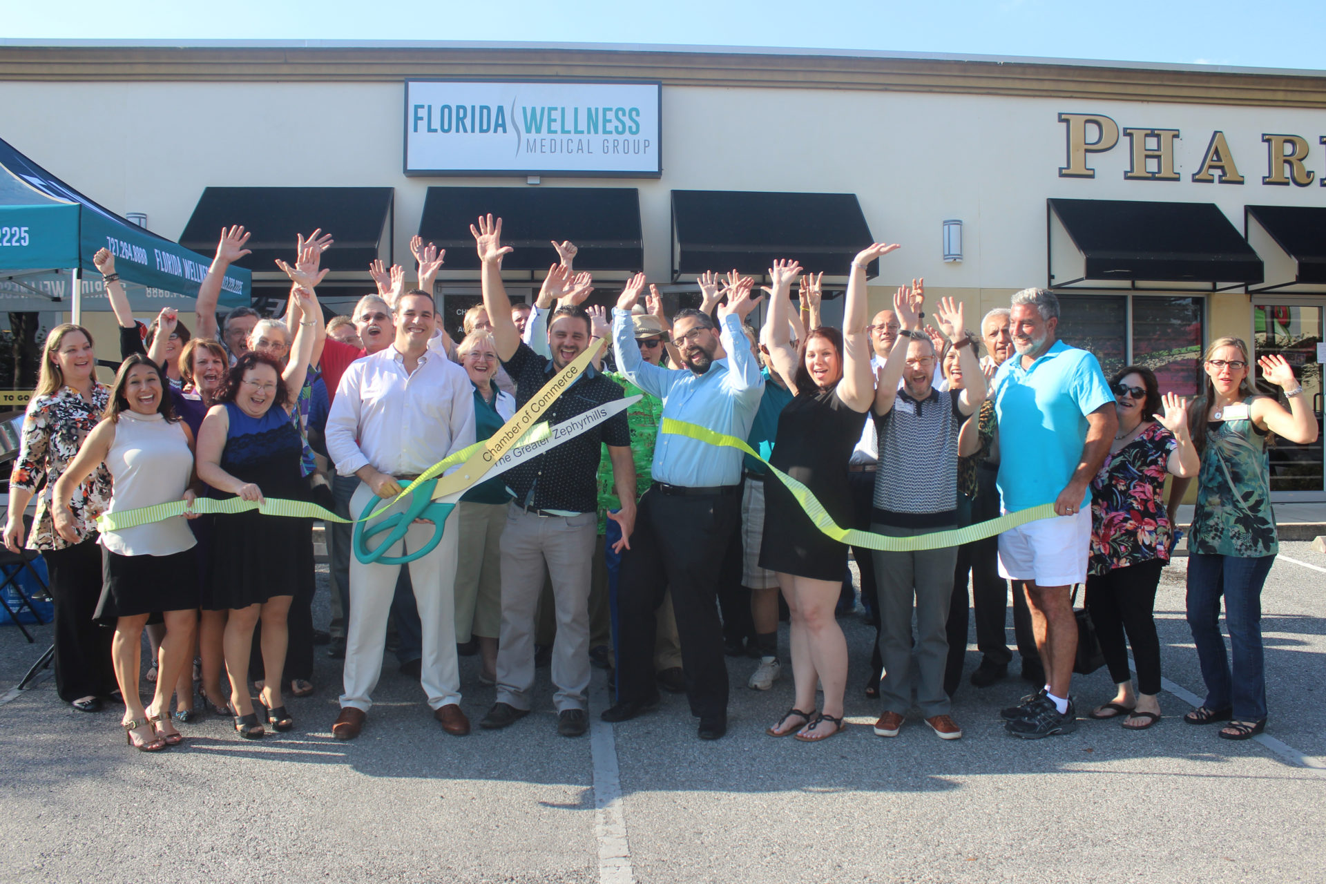 Zhills-reopening-ribbon-cutting-e1517774990793