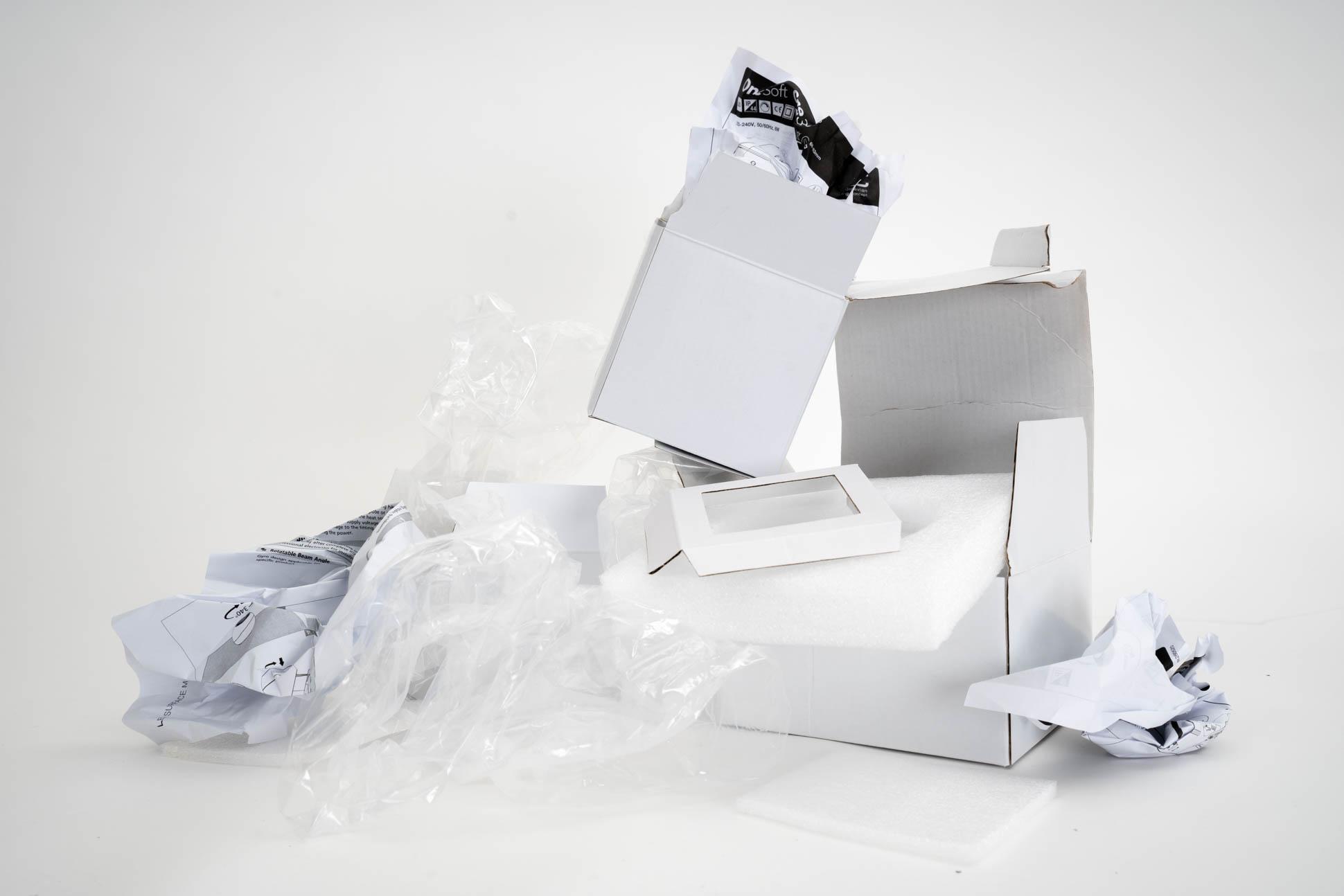 Reduser avfall