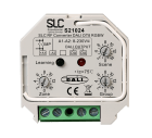 SLC RF/AC-PushDim to DALI DT8 RGB/RGBW Converter