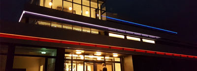 LED strips: RGB / RGBW