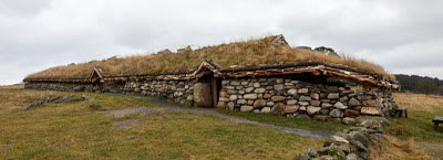 The Iron Age Farm