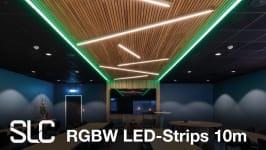 SLC RGBW LED-Strips 10m