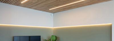 Inspiration LED strips