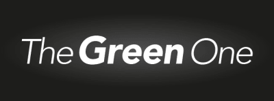 The Green One