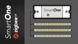 SmartOne Zigbee - Controllers CV