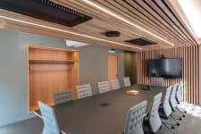 Salongen Conference Center