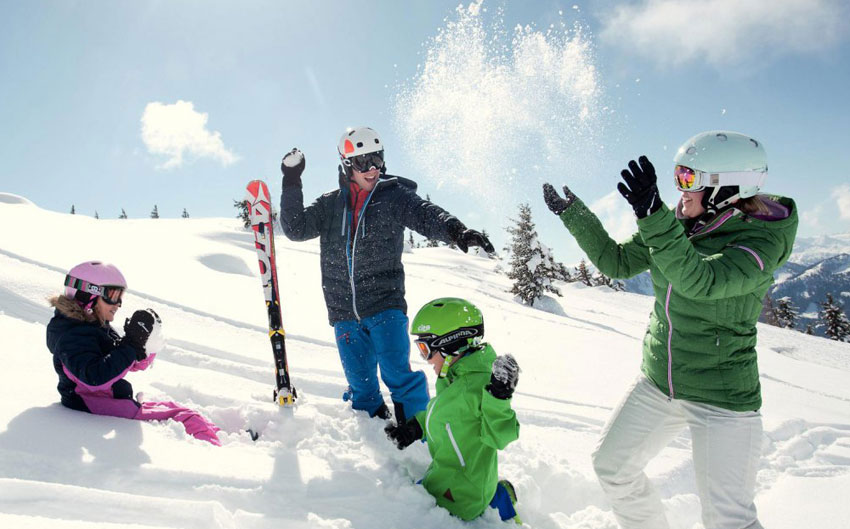 hotel forsthofgut ski holidays