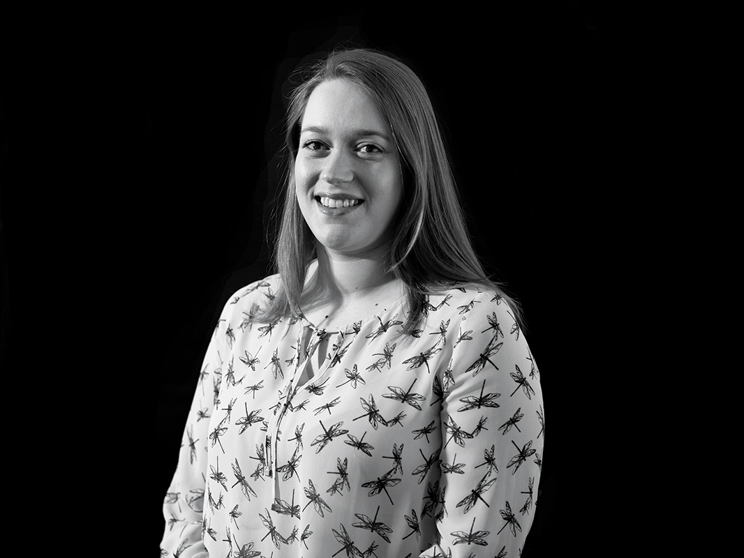 Katie Holden - Design Manager