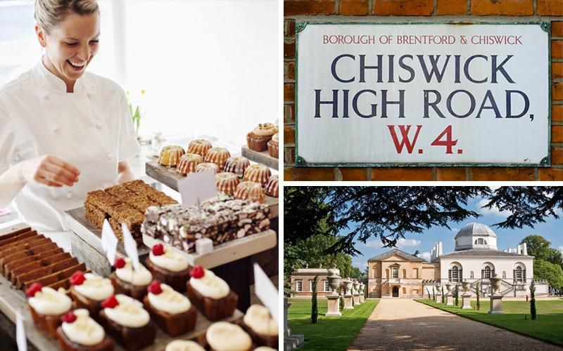Chiswick Charm