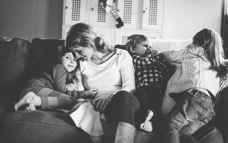 Family Sofas
