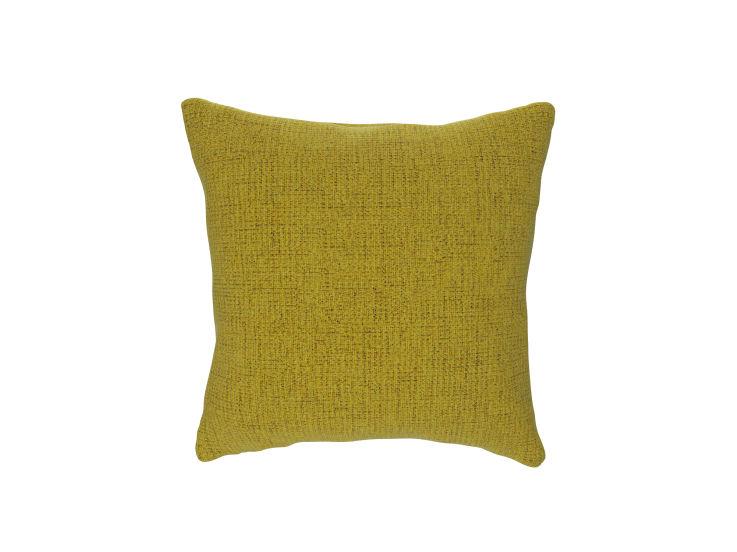Blooming Iris Cushion