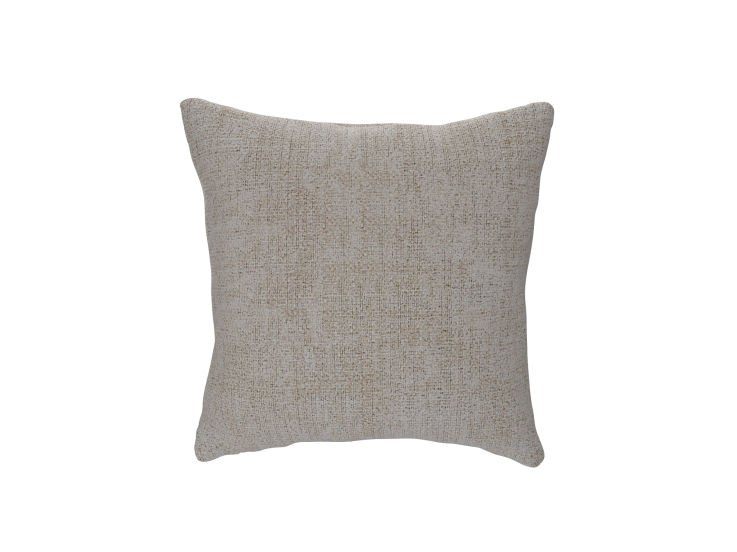Bunny Tail Cushion