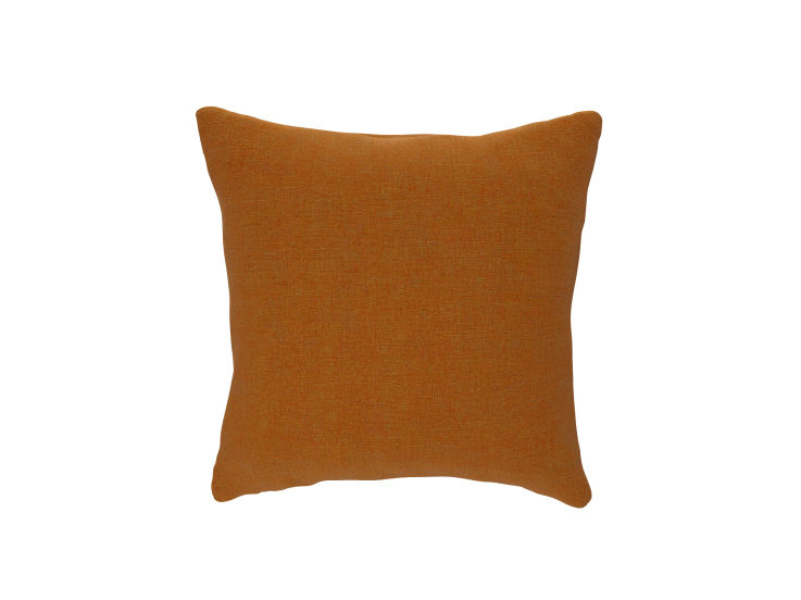 California Poppy Cushion